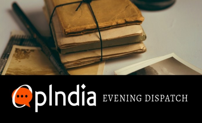 OpIndia Evening Dispatch: Here is everything that happened in the day
