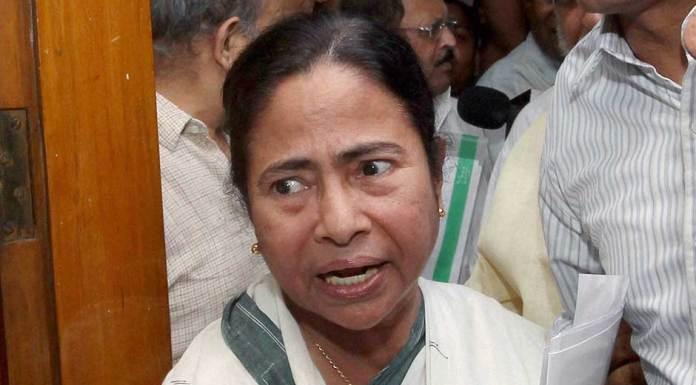 New Bengal MPs take oath amidst chants of Jai Sri Ram