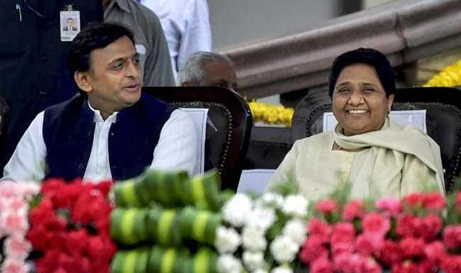 As Akhilesh and Mayawati form alliance in UP, we remember how Akhilesh. Yadav said he wanted to kill a journalist and NDTV crowd applauded