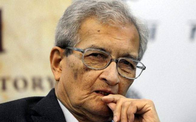 Jai Shri Ram is not Bengali culture, it is an excuse to beat up people, says Amartya Sen