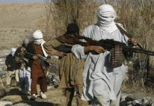 Pakistan has no counter-terrorism narrative, they are the problem