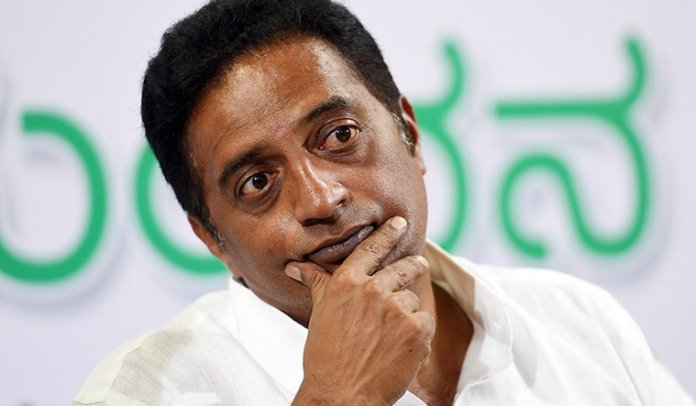 Prakash Raj seen equating Ram Leela to child porn in 2018 video
