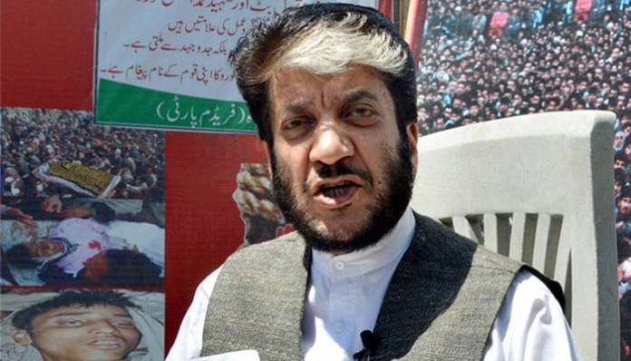 Speculations about Shabir Shah being assaulted in Tihar Jail is fake news