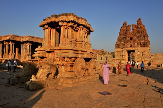 Culture ministry's Rs 27,000 crore plan for revamping mega ASI sites and promote Indic arts and crafts