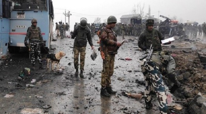 Pulwama terror attack: Even after a year, NIA unable to trace source of explosives