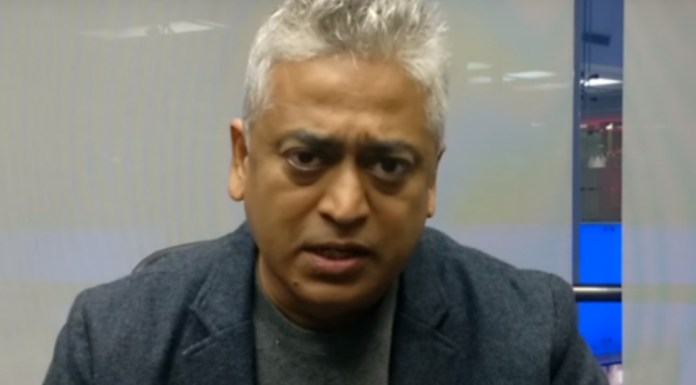 As usual, after India strikes Pakistan, Rajdeep Sardesai laments the lack of proof of casualties
