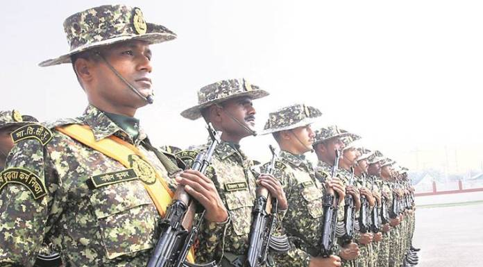 ITPB and BSF to replace CRPF for static guard duties in Srinagar