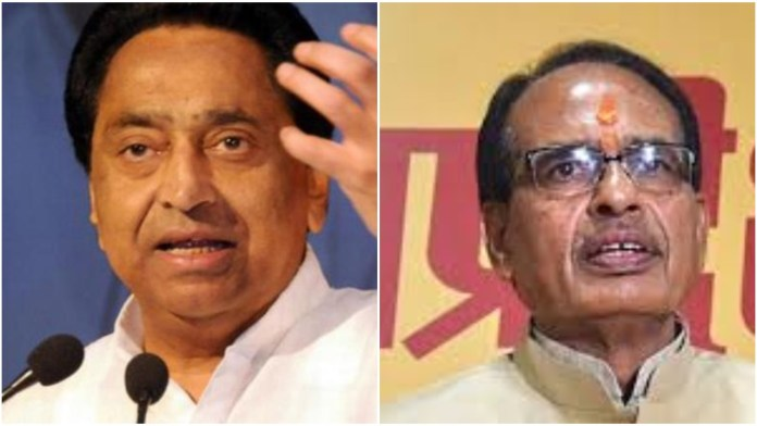 Shivraj Chouhan has said no government can stop RSS' work