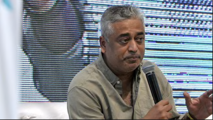 "After expressing excitement over Parliament attack, Rajdeep Sardesai says ""World Cup without Pakistan in England is unthinkable"