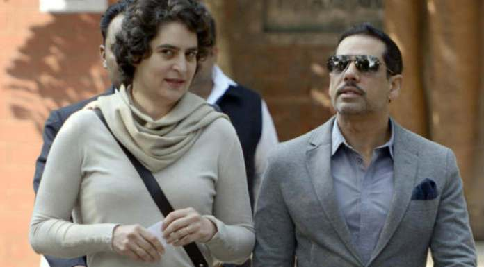 Robert Vadra's statement generated hilarious reactions on Twitter