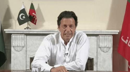 Pakistan PM Imran Khan claims hostilities between India and Pakistan may increase