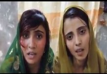 Two girls abducted and converted in Pakistan's Sindh