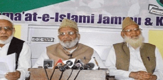 Jamat-e-Islami is facing severe crackdown from government after Pulwama attack