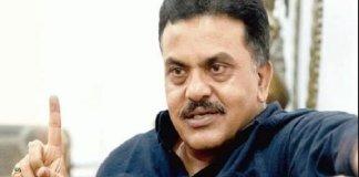 Sanjay Nirupam drops a controversial remark saying BJP was waiting for CM Parrikar's death