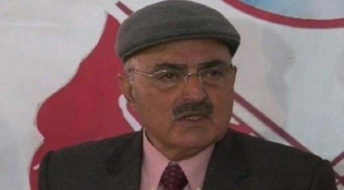 Mustafa balmes India for Pulwama attack, exonerates Pakistan and Jaish