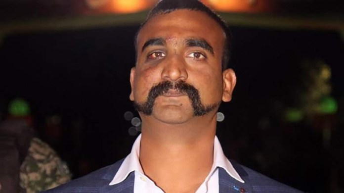 Wing Commander Abhinandan to be conferred with Veer Chakra tomorrow
