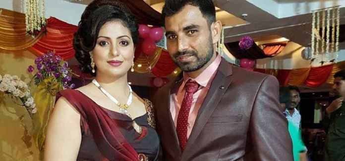 A charge sheet has been filed against Shami alleging Sexual and dowry harassment