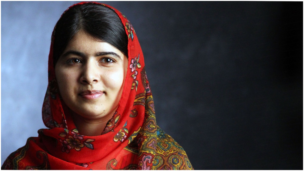 Nobel Peace Prize winner Malala's silence on abduction and forceful conversion of two Hindu girls is deafening