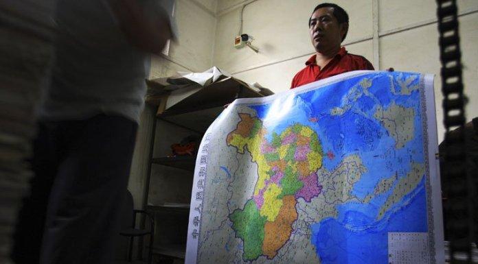 China regularly claims India's Arunachal Pradesh as its territory