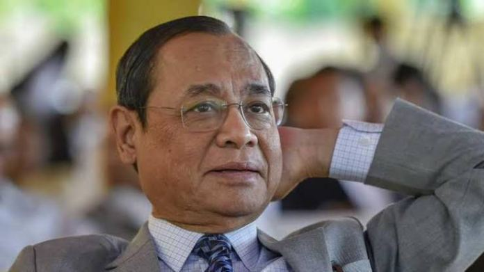 CJI Gogoi to meet UP chief secretary and DGP ahead of Ayodhya Verdict