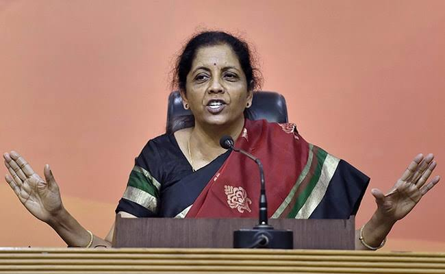 Islamic fundamentalists block N Sitharaman's roadshow in poonthura