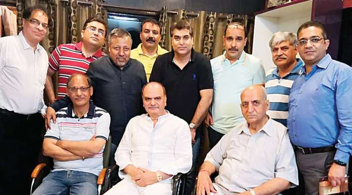 Kashmiri Pandits community forms a political party to fight upcoming assembly elections