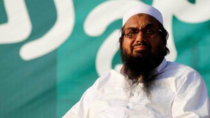 Congress leader claims UPA government arrested hafiz Saeed