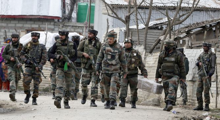 Kashmir on high alert as intelligence inputs warn of unprecedented terror attack in Ramzan
