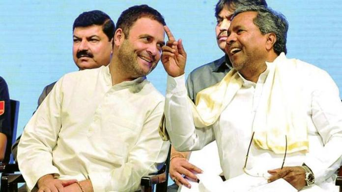 Web of dubious transactions featuring 'RG', 'SG', 'AP' and 'DKS': Tale of Kempareddy Govindaraj, Parliamentary Secretary to Siddaramaiah and the seized diary