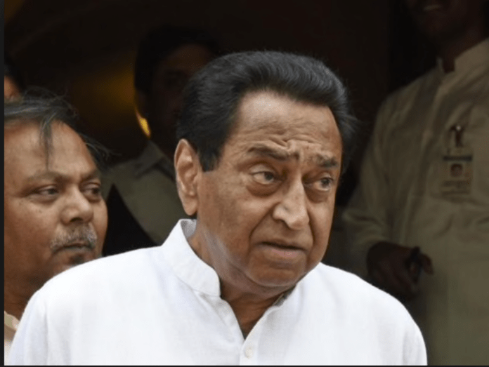 Kamal Nath launches ad hominem attack against PM Modi, drags his family and relations into political speech