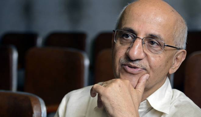 SC dismisses recusal plea filed by Harsh Mander