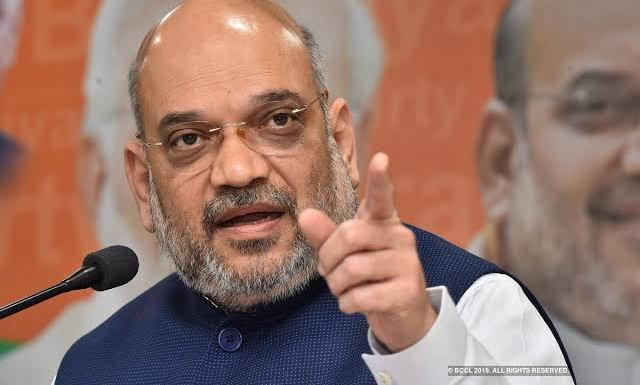 Amit Shah orders CAPFs to ensure that jawans get to spend at least 100 days in a year with their families