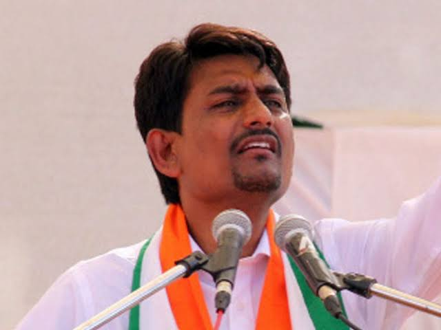 Alpesh Thakor meets deputy Gujarat CM as speculations about his joining BJP gains momentum