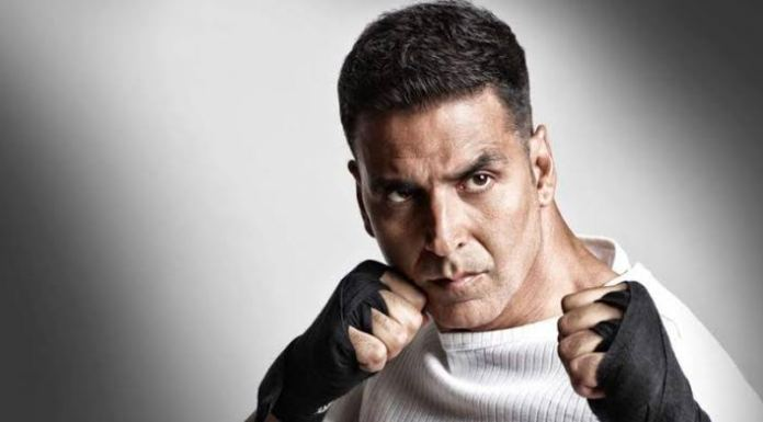 'Feminists' have a problem with Akshay Kumar playing the role of PV Sindhu's coach P Gopichand in a future biopic