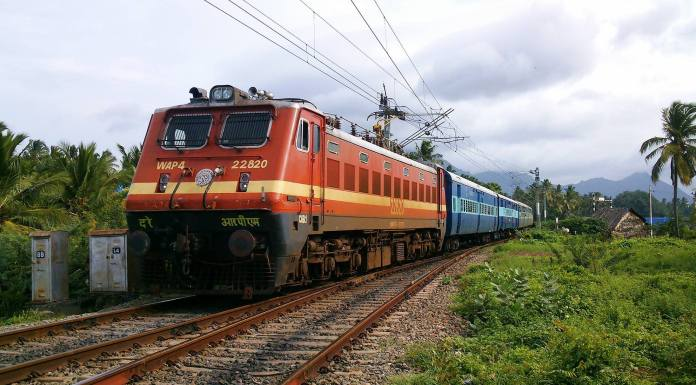 Former Congress MP Sahai lies about the Railway fare hike under Modi government