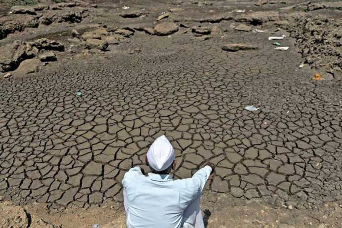 Water scarcity looms over Maharashtra as dams run dry