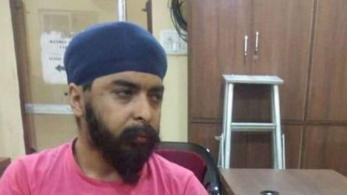 Tajinder Bagga refutes allegations made by Derek O'Brien and challenges him to prove his charges