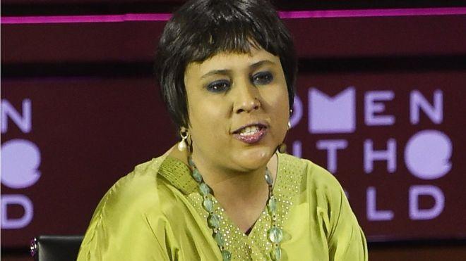 Barkha Dutt gets another endorsement from Pakistan as her tweet on Kashmir suits Pakistan's agenda