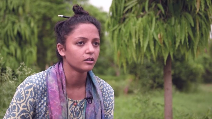 Shehla Rashid calls upon United Nations to resolve the EVM allegations