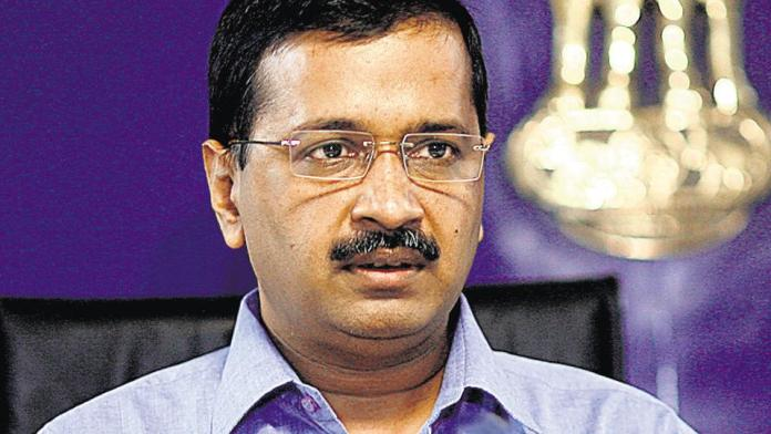 Kejriwal sends a legal notice to Gautam Gambhir on his tweet expressing shame on Delhi CM