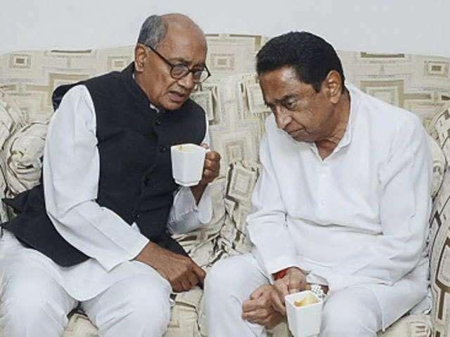 Congress leaders' meltdown after UN ban on Masood Azhar