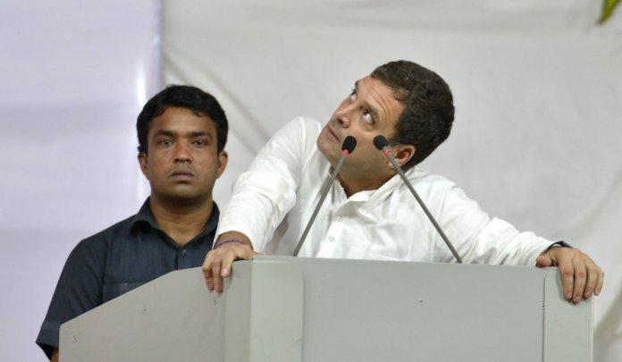 Rahul Gandhi made Bhupesh Baghel the CM of MP and Hukum Singh Karada the CM of Chhattisgarh