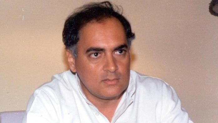 Rajiv Gandhi's tenure saw justice, freedom and institutions compromised at every level