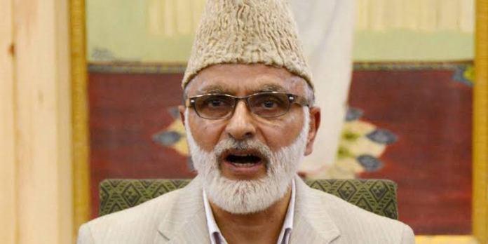 NC leader Ali Mohammad Sagar calls Burhan Wani and Zakir Musa martyrs