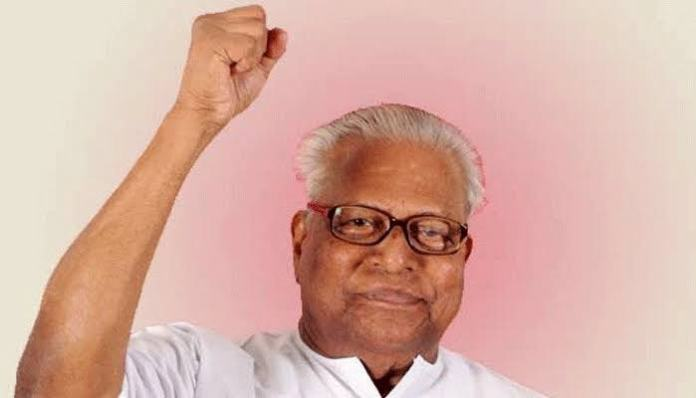 EMS Namboodiripad is best known for laying the foundation of CPI(M)
