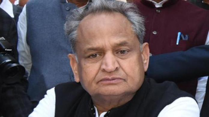 Ashok Gehlot, Rajasthan police deny gang-rape in Baran, victims admittedly on camera that they were drugged and raped