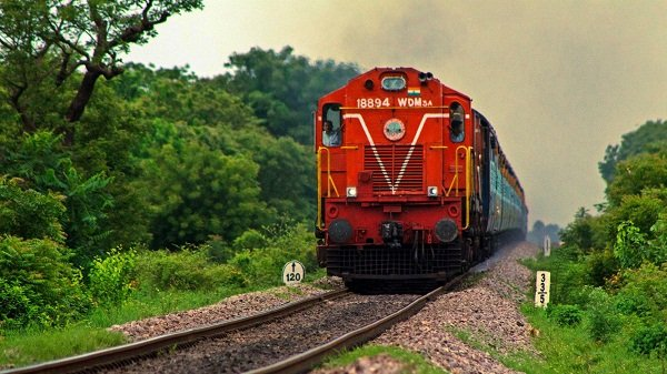 Indian Railways found a senior citizen guilty of contaminating his own meal