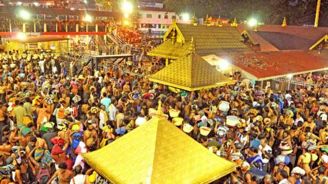 CPI(M) admits Sabarimala row as an issue that negatively impacted its electoral fortunes