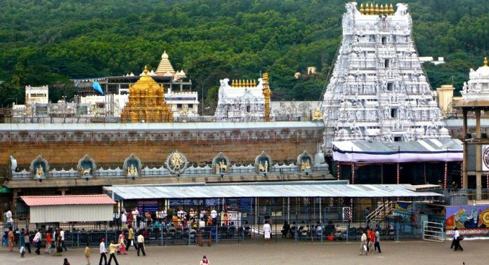 Tirupati Bus tickets with Jerusalem, Hajj ads on it withdrawn; AP government orders probe into the matter