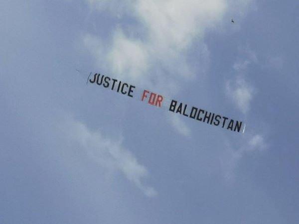 Pakistan Afghanistan fight after spotting slogan
